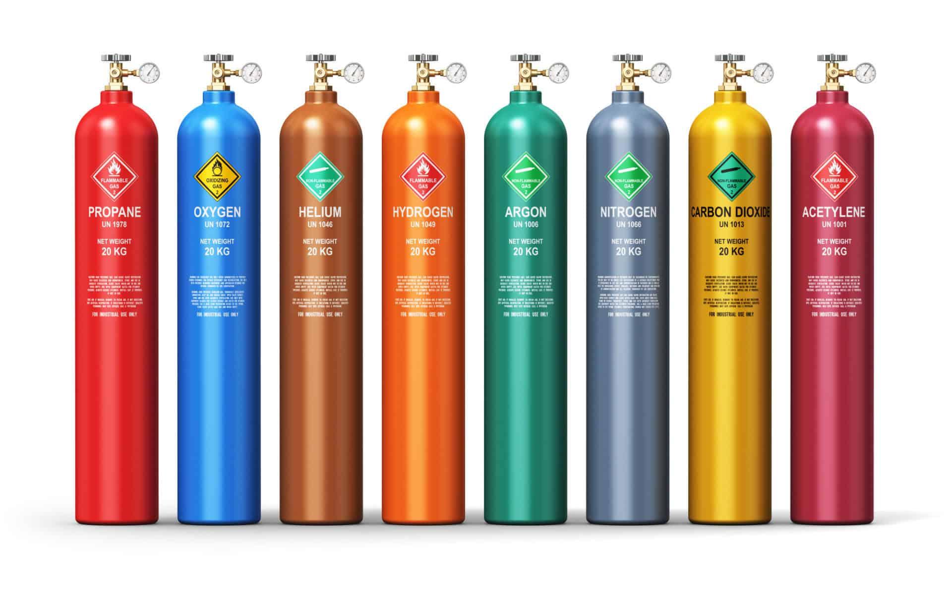 Ipari gázok 1